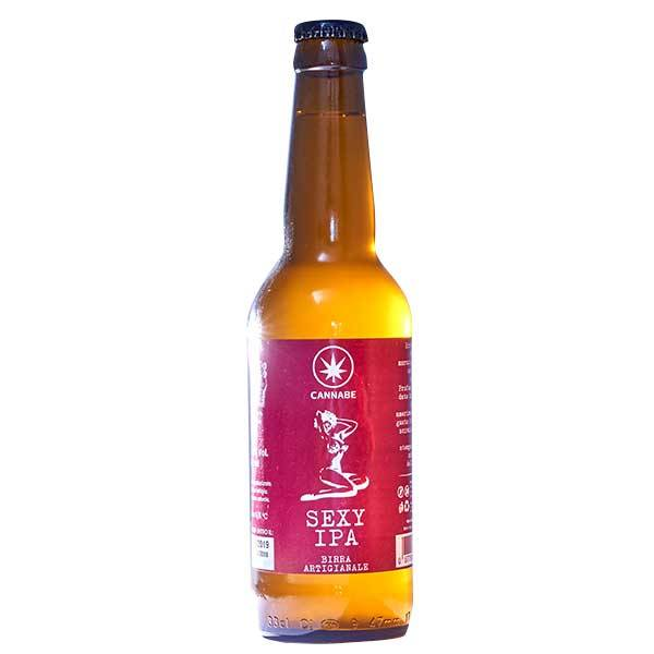 Birra Sexy IPA