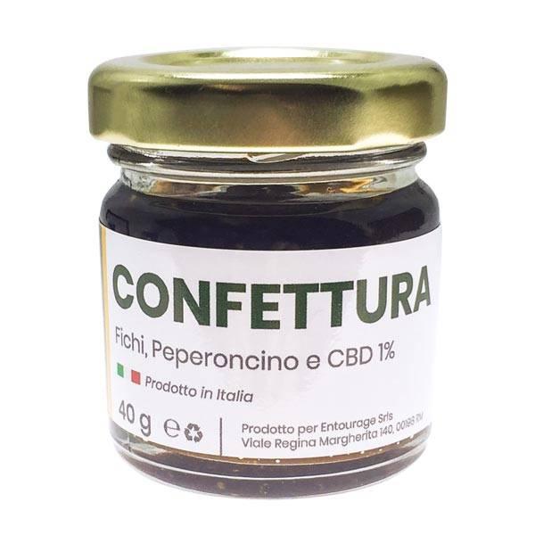 Confettura CBD