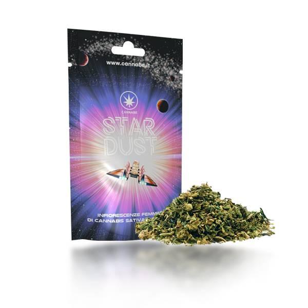 Star Dust - Trinciato Premium di Soli Fiori