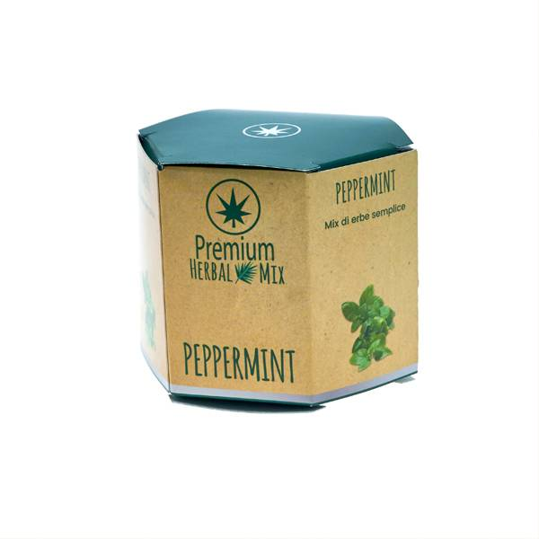 Herbal Mix Premium - Peppermint