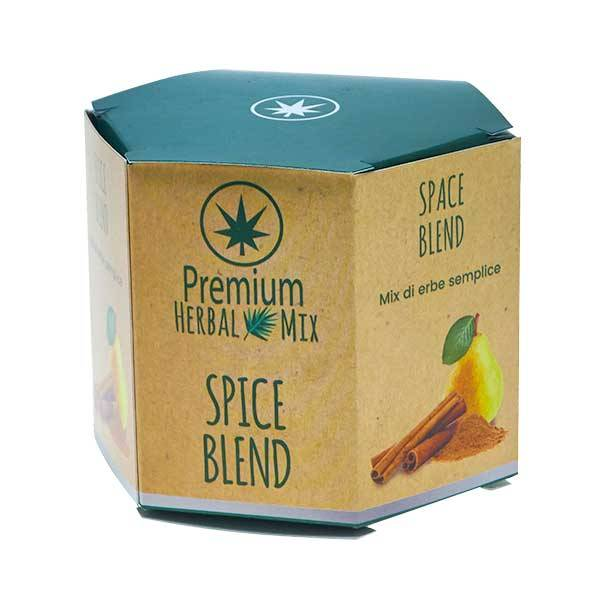 Herbal Mix Premium - Spice Blend