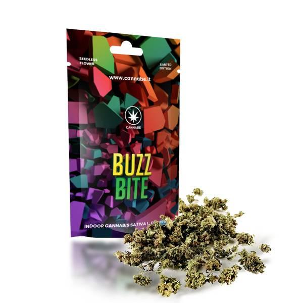 CannaBe - Buzz Bite 3 gr