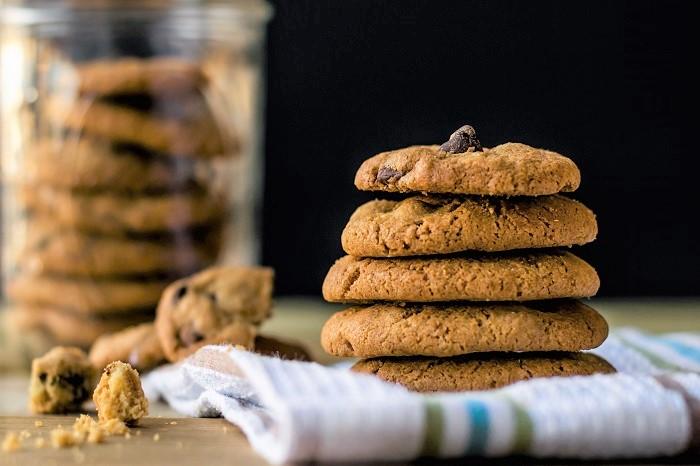 Biscotti alla Cannabis Legale: Ricetta