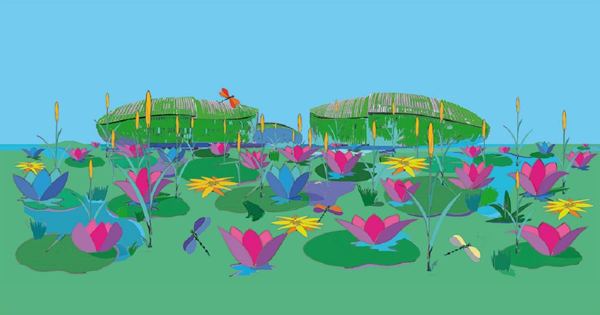 Cannabe al Festival del Verde e del Paesaggio 2019