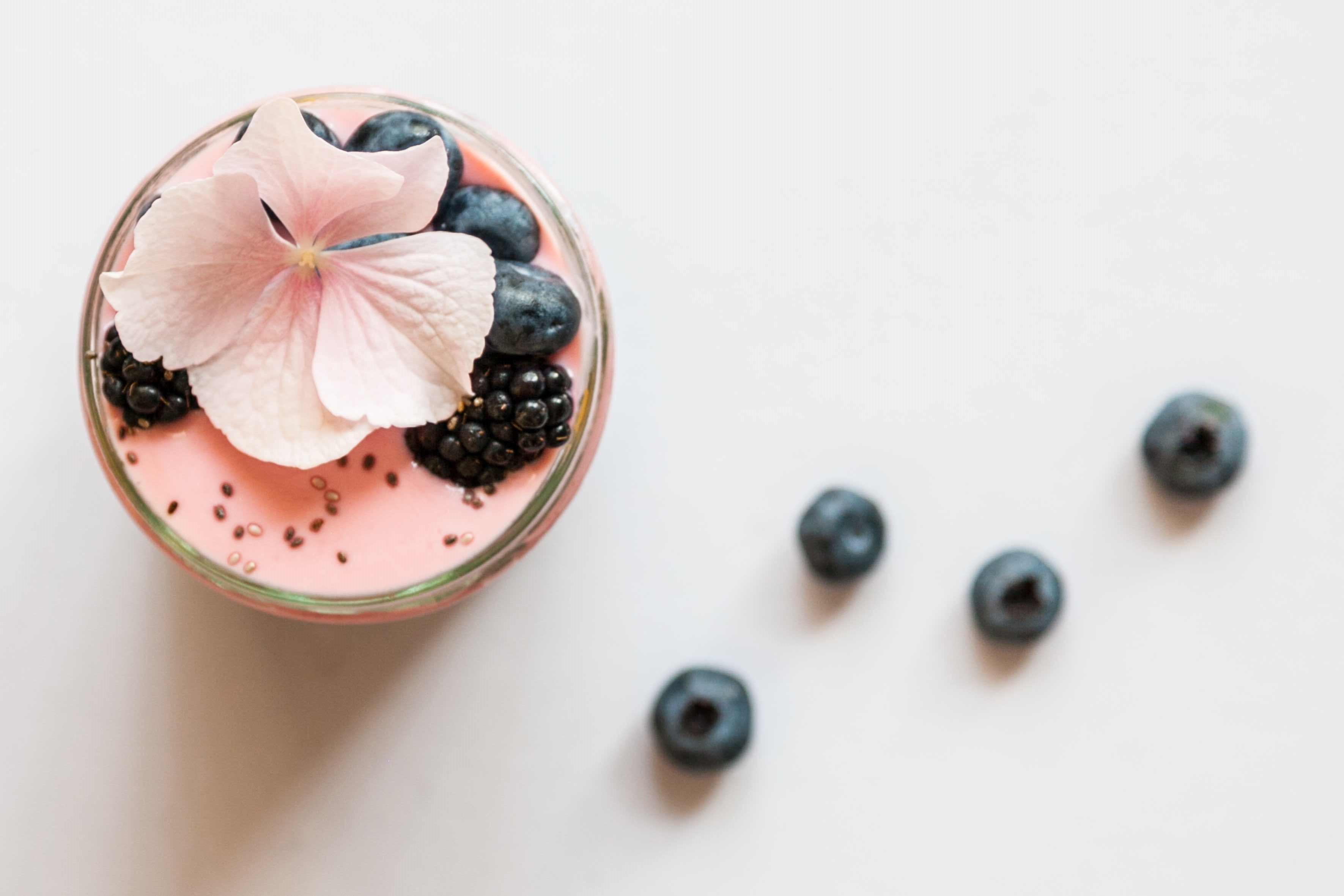 Semi Di Canapa Nello Yogurt E Non Solo 4 Ricette Sfiziose